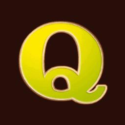 La Dolce Vita Symbol Q